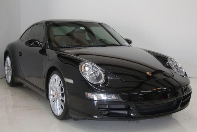 2007 Porsche 911 Carrera S Houston, Texas 4