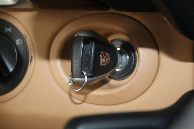 2007 Porsche 911 Carrera S Houston, Texas 48