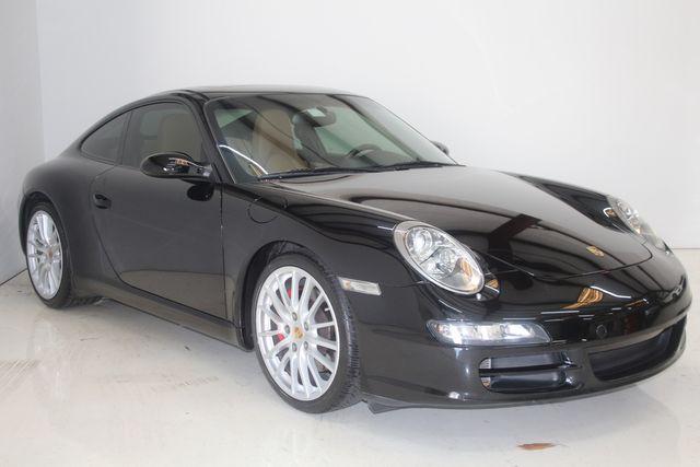2007 Porsche 911 Carrera S Houston, Texas 5