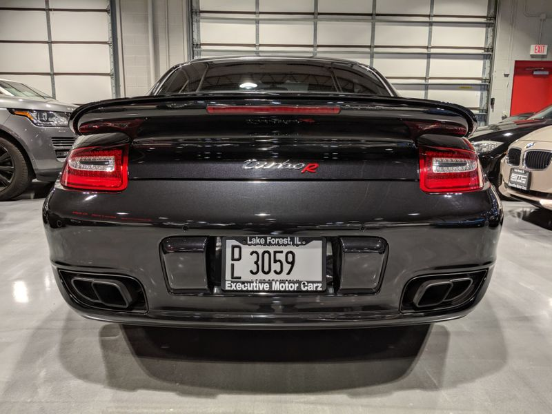 2007 Porsche 911 Turbo  Lake Forest IL  Executive Motor Carz  in Lake Forest, IL