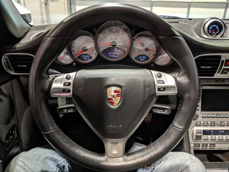 2007 Porsche 911 Turbo  Lake Forest IL  Executive Motor Carz  in Lake Forest, IL