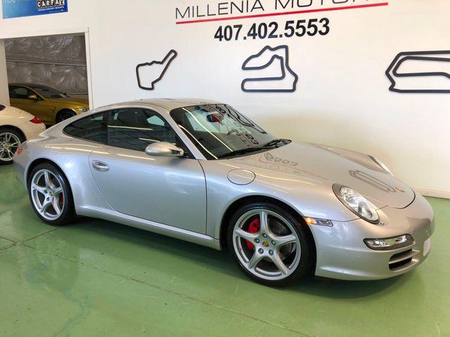 2007 Porsche 911 Carrera S Longwood, FL 1