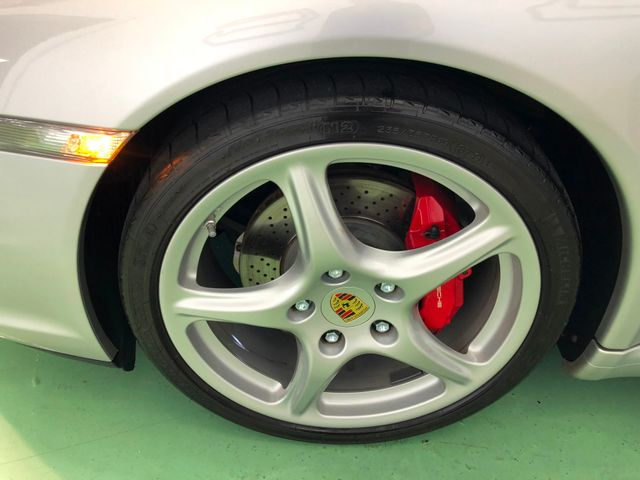 2007 Porsche 911 Carrera S Longwood, FL 32