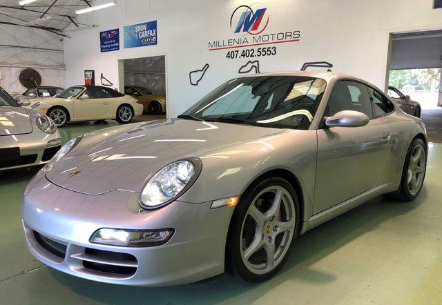 2007 Porsche 911 Carrera S Longwood, FL 41