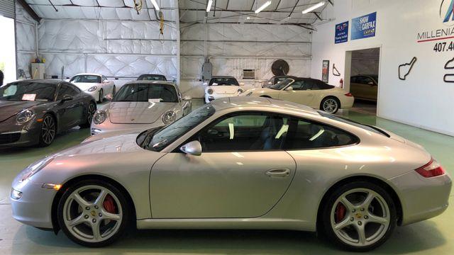 2007 Porsche 911 Carrera S Longwood, FL 42