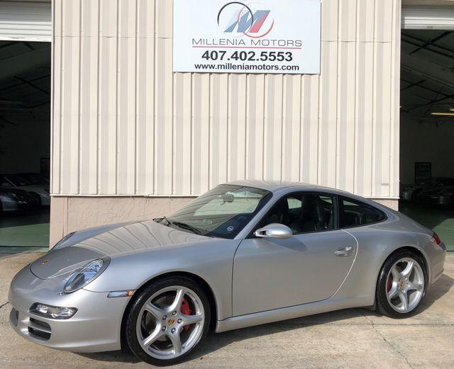 2007 Porsche 911 Carrera S Longwood, FL 46