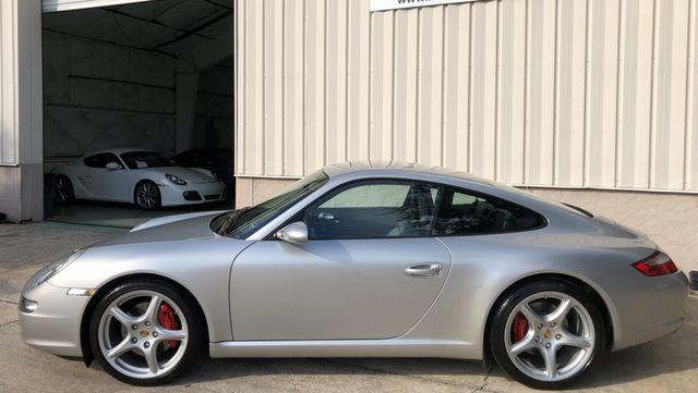 2007 Porsche 911 Carrera S Longwood, FL 47
