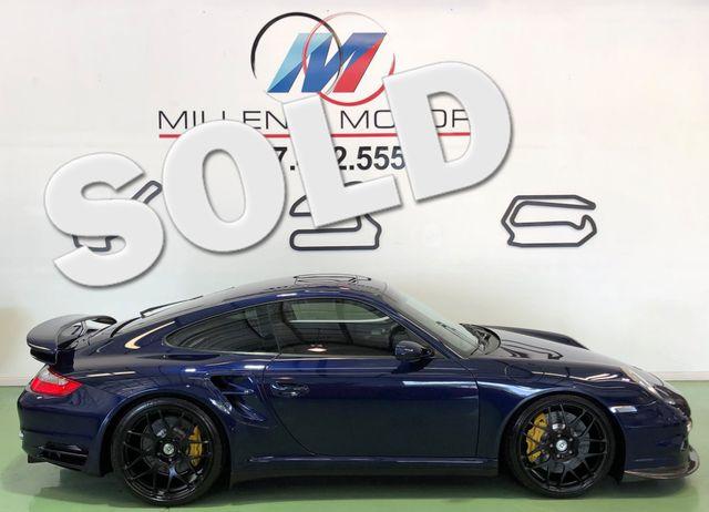 2007 Porsche 911 Turbo Longwood, FL