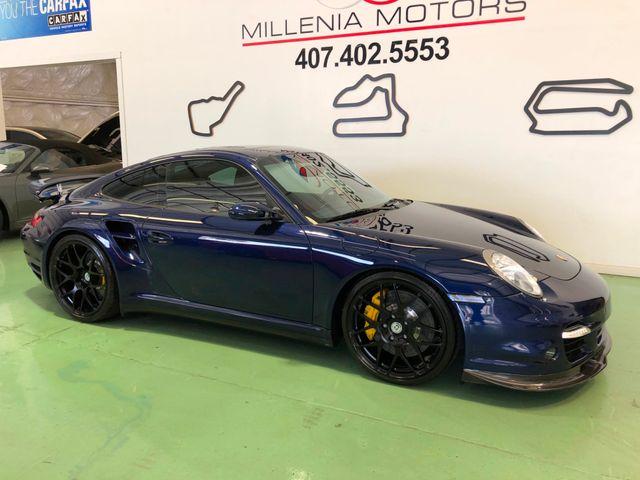 2007 Porsche 911 Turbo Longwood, FL 1