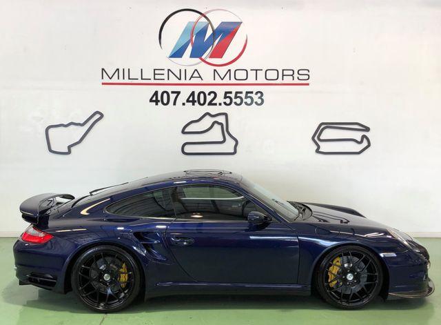 2007 Porsche 911 Turbo Longwood, FL 11