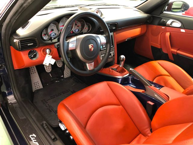 2007 Porsche 911 Turbo Longwood, FL 13