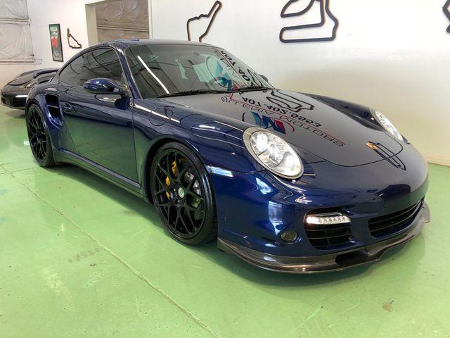 2007 Porsche 911 Turbo Longwood, FL 2