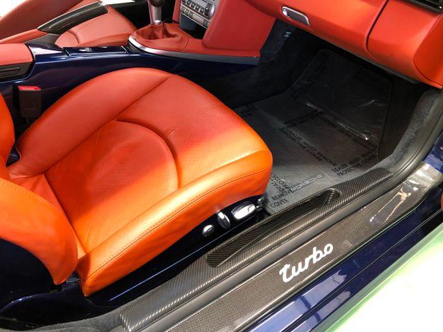 2007 Porsche 911 Turbo Longwood, FL 23