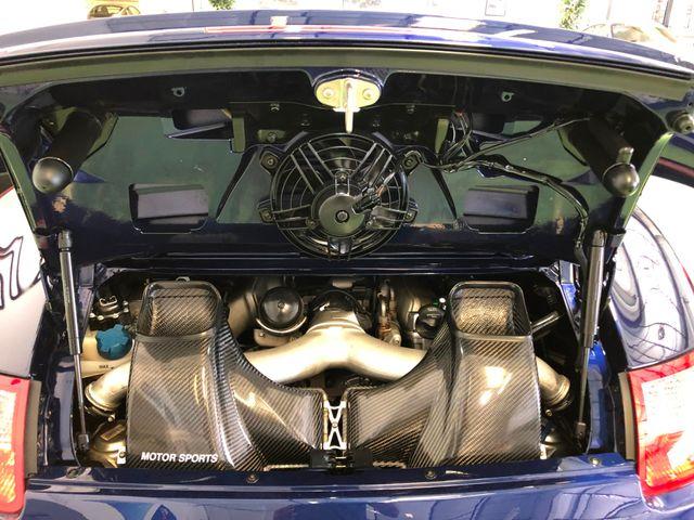 2007 Porsche 911 Turbo Longwood, FL 42