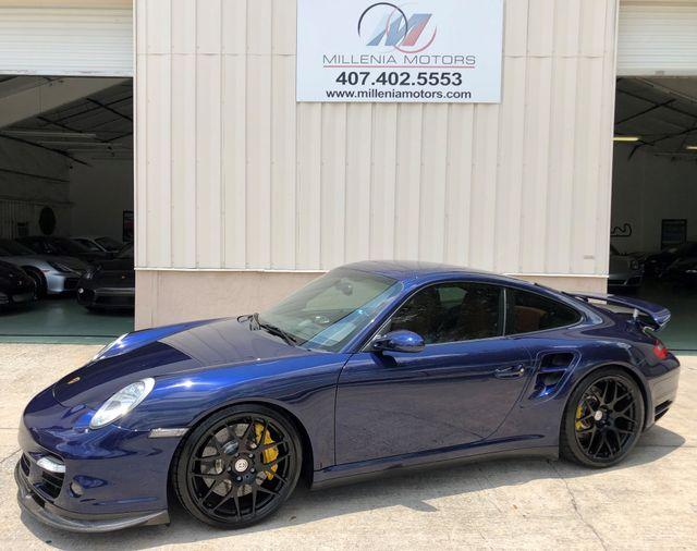2007 Porsche 911 Turbo Longwood, FL 48