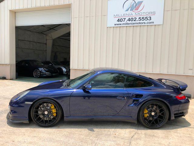 2007 Porsche 911 Turbo Longwood, FL 49