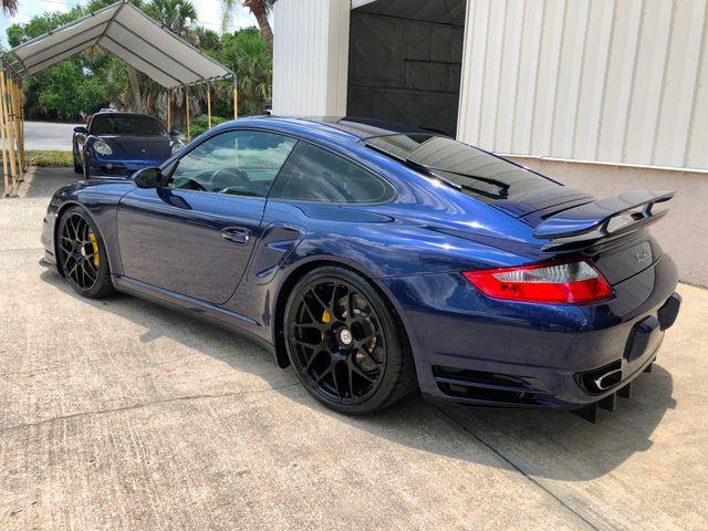 2007 Porsche 911 Turbo Longwood, FL 50