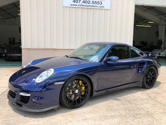 2007 Porsche 911 Turbo Longwood, FL 52
