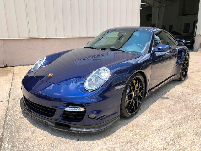 2007 Porsche 911 Turbo Longwood, FL 53