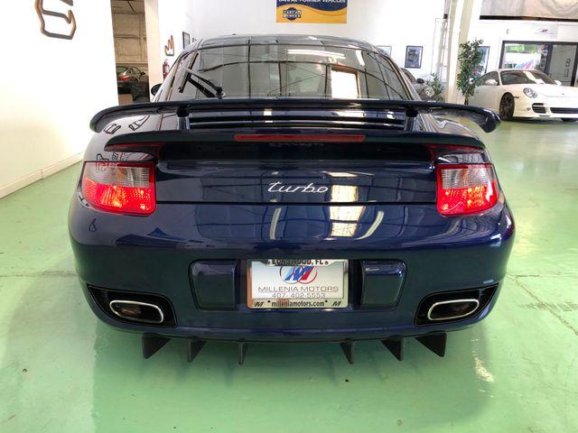 2007 Porsche 911 Turbo Longwood, FL 9