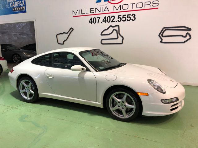 2007 Porsche 911 Carrera Longwood, FL 1