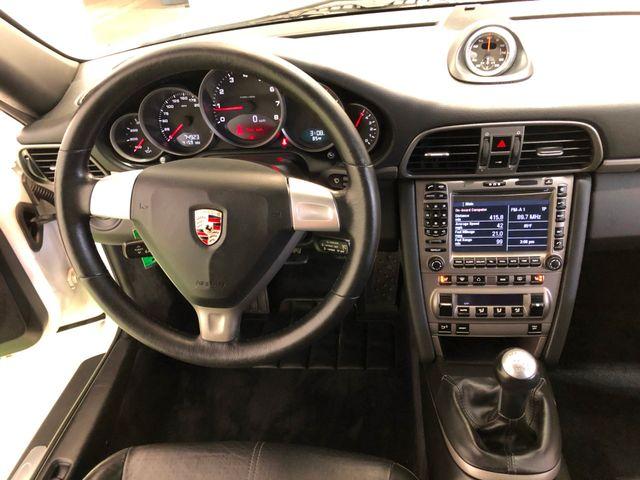 2007 Porsche 911 Carrera Longwood, FL 17