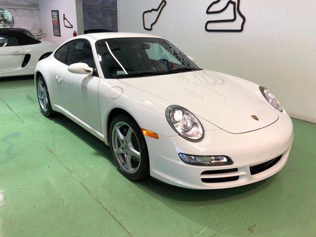2007 Porsche 911 Carrera Longwood, FL 2