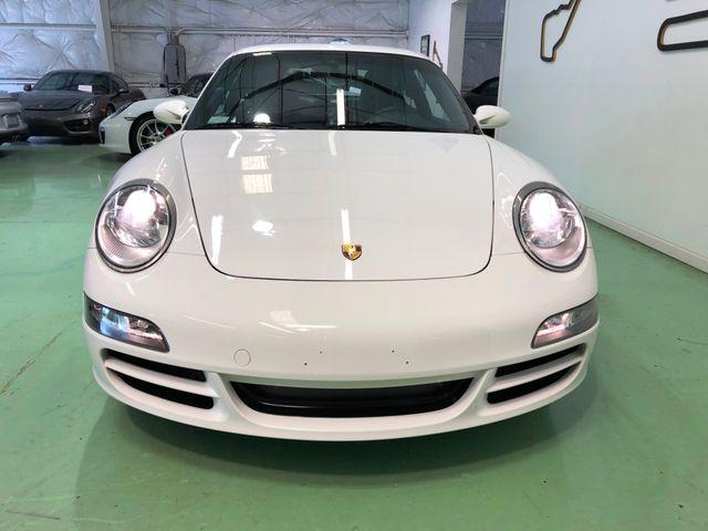 2007 Porsche 911 Carrera Longwood, FL 4