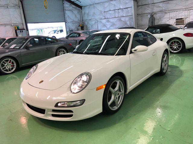 2007 Porsche 911 Carrera Longwood, FL 6