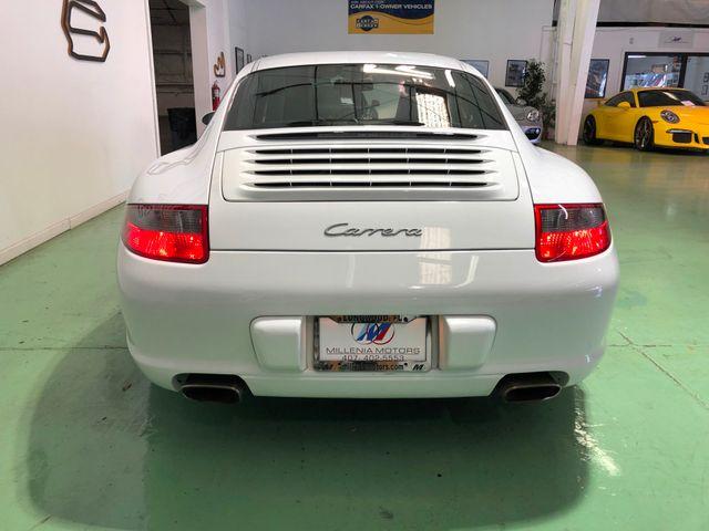 2007 Porsche 911 Carrera Longwood, FL 9