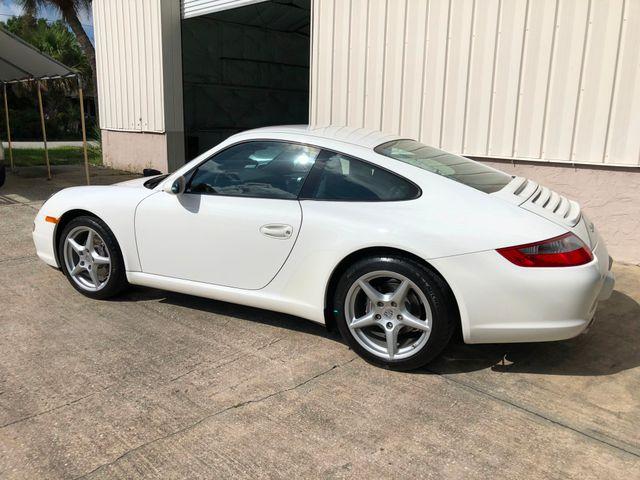 2007 Porsche 911 Carrera Longwood, FL 38