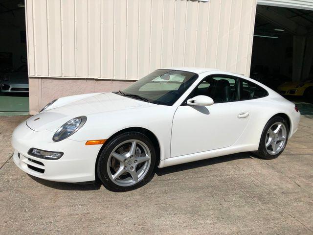 2007 Porsche 911 Carrera Longwood, FL 40