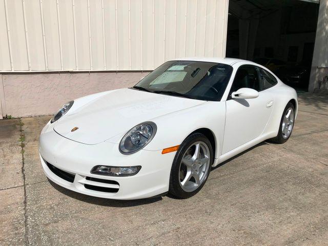 2007 Porsche 911 Carrera Longwood, FL 41