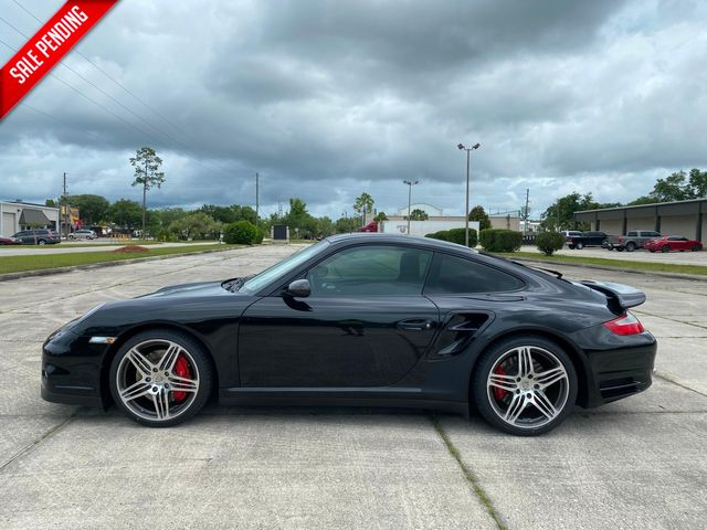 2007 Porsche 911 Turbo Longwood, FL