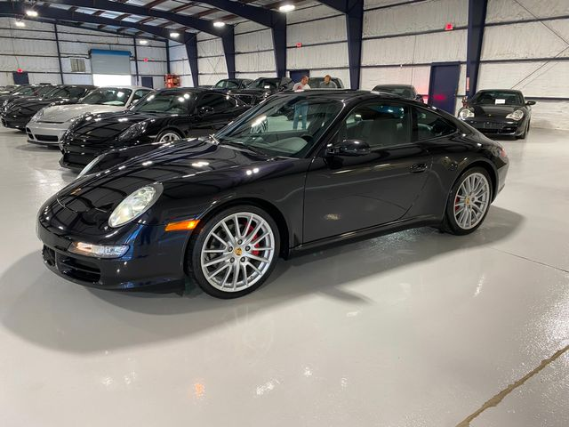 2007 Porsche 911 Carrera S in Longwood, FL 32750