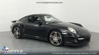 2007 Porsche 911 Turbo in McKinney Texas, 75070
