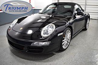 2007 Porsche 911 Carrera in Memphis, TN 38128