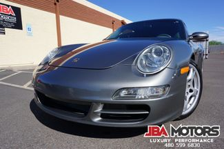 2007 Porsche 911 Carrera Coupe 997 ~ ONLY 38k MILES!! | MESA, AZ | JBA MOTORS in Mesa AZ