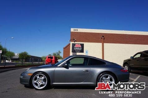 2007 Porsche 911 Carrera Coupe 997 ~ ONLY 38k MILES!!   MESA, AZ   JBA MOTORS in MESA, AZ