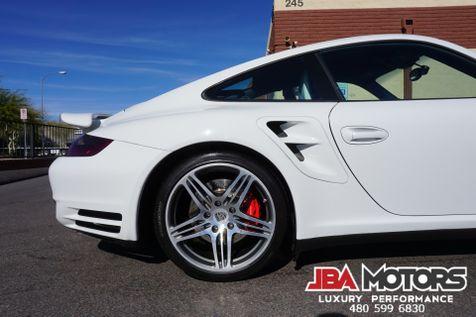 2007 Porsche 911 Turbo Coupe AWD 997 Carrera 911 ~ HUGE $141k MSRP | MESA, AZ | JBA MOTORS in MESA, AZ