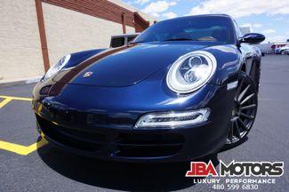 2007 Porsche 911 4S Targa 997 Carrera 4 S C4S 6 Speed Manual ~ RARE | MESA, AZ | JBA MOTORS in Mesa AZ