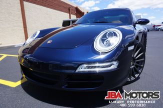 2007 Porsche 911 4S Targa 997 Carrera 4 S C4S 6 Speed Manual ~ RARE   MESA, AZ   JBA MOTORS in Mesa AZ