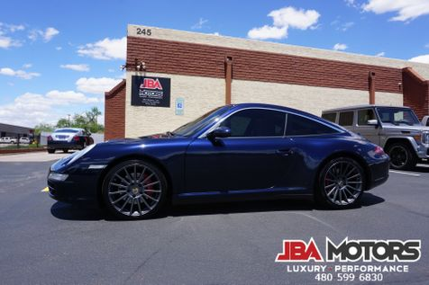 2007 Porsche 911 4S Targa 997 Carrera 4 S C4S 6 Speed Manual ~ RARE | MESA, AZ | JBA MOTORS in MESA, AZ