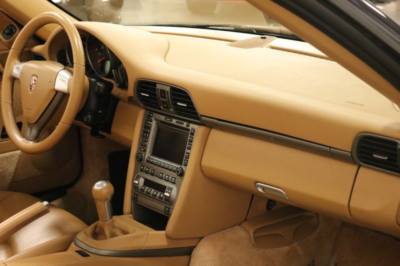 2007 Porsche 911 Carrera Cabriolet  city NC  The Group NC  in Mansfield, NC