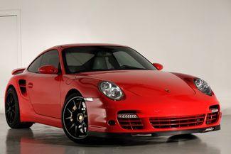 2007 Porsche 911 Turbo* Guards Red* Sport Chrono Pkg* Tiptronic S** | Plano, TX | Carrick's Autos in Plano TX