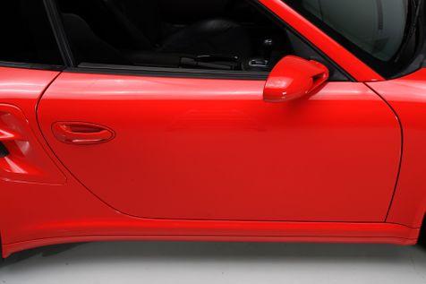 2007 Porsche 911 Turbo* Guards Red* Sport Chrono Pkg* Tiptronic S** | Plano, TX | Carrick's Autos in Plano, TX