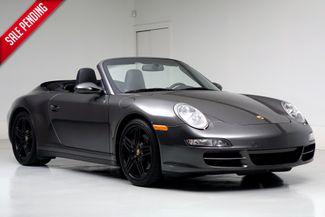 2007 Porsche 911 Carrera 4S* Nav* Sport Chrono* AWD* EZ Financing* | Plano, TX | Carrick's Autos in Plano TX