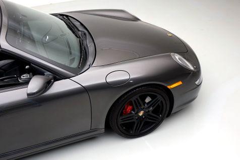 2007 Porsche 911 Carrera 4S* Nav* Sport Chrono* AWD* EZ Financing* | Plano, TX | Carrick's Autos in Plano, TX