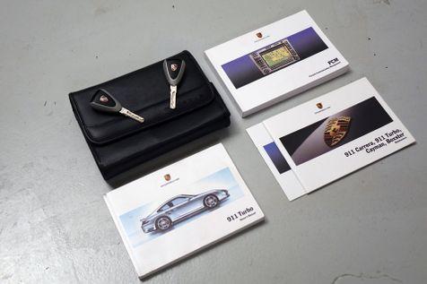 2007 Porsche 911 Turbo* Sport Chrono* Tiptronic S*  | Plano, TX | Carrick's Autos in Plano, TX