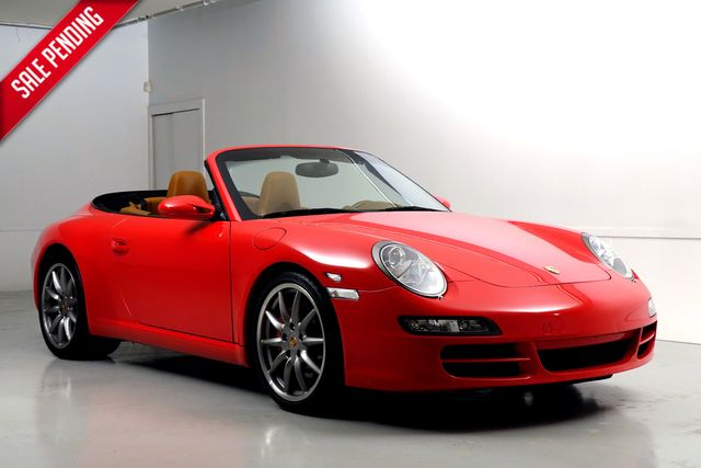 2007 Porsche 911 Carrera S*Only 33k mi* | Plano, TX | Carrick's Autos in Plano TX